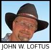 John Loftus