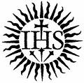 Jesuit symbol