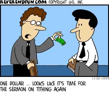 Dollar-offering
