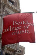 Berklee Banner