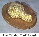 Golden Turd