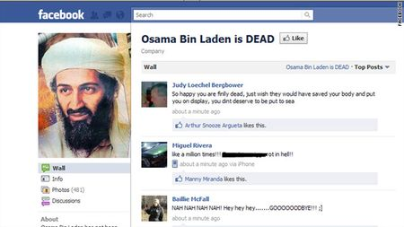 OsamaFacebook