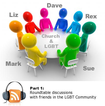 LGBT podcast