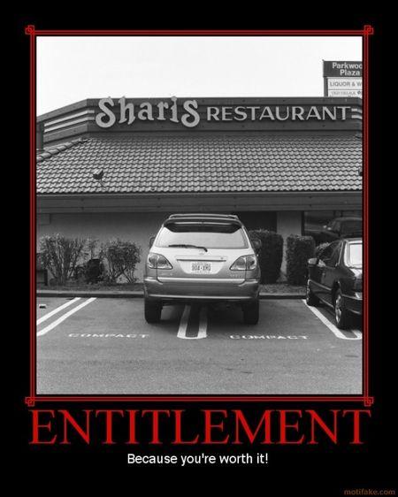 Entitlement-demotivational-poster