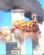 911 Fear