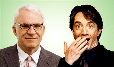 Martin and Short