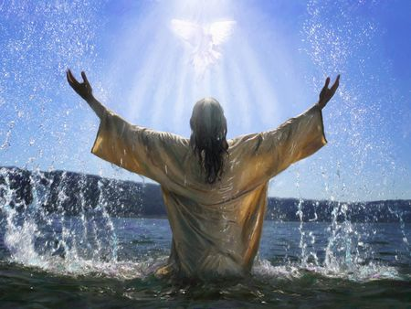 Jesus & Hs