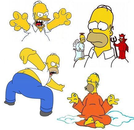 Homer Stages